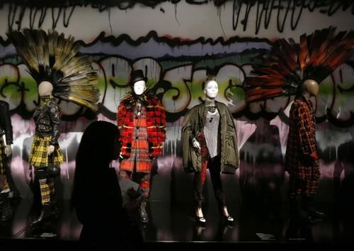 ¿Se puede ser culto sin saber de moda?