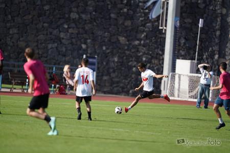 Liga Futbol Fotoperiodistas 11