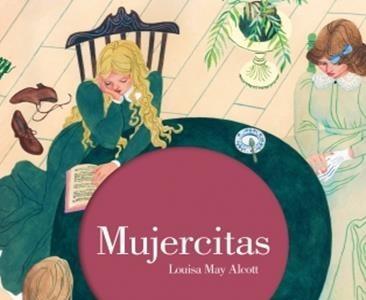 'Mujercitas' de Louisa May Alcott