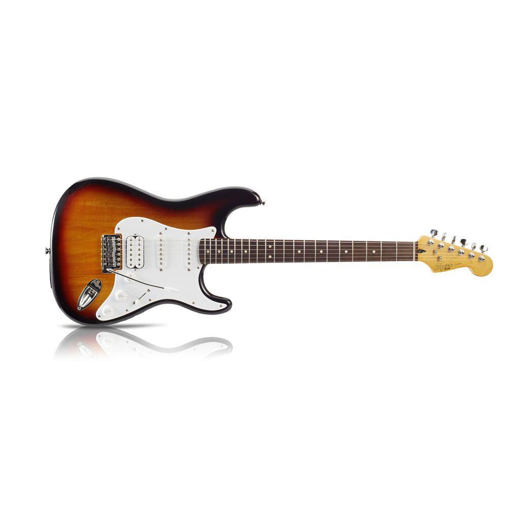 Foto de Fender Squier Stratocaster (1/7)