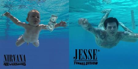 Jesse Presenta Su Single Tunnelovision Con Un Video Homenaje A Los Grandes Hits De La Musica Desde Los 70 02