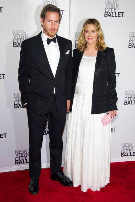 A la tercera esperemos que vaya la vencida: Drew Barrymore se nos ha casado