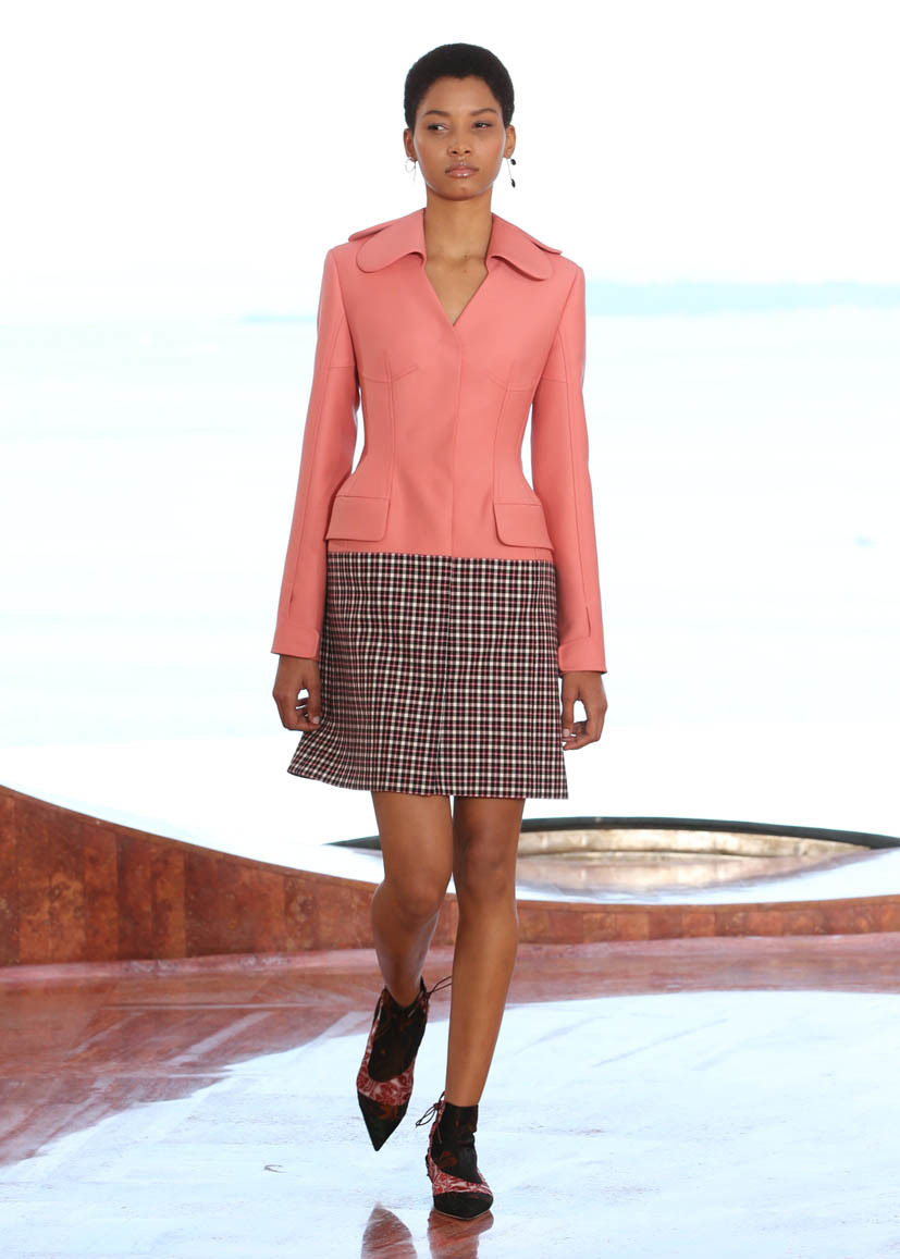 Foto de Christian Dior Colección Crucero 2016 (45/53)