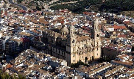 Cine gratis en Jaén