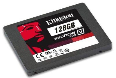 Kingston V200 mejoran un poco, pero no lo suficiente