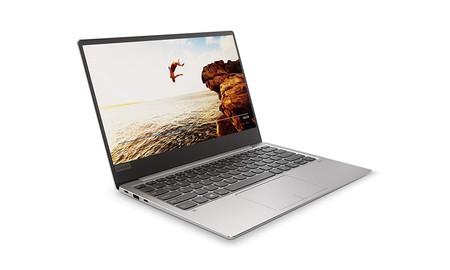 Lenovo Ideapad 720S-13IKB, un gama media ligero que hoy te puedes llevar de Amazon por 749 euros