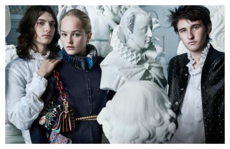 """Burberry presentará su primera colección """"sin temporada""""durante el London Fashion Week"""