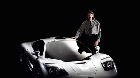 ¡Buenas noticias! Gordon Murray planea desarrollar un superdeportivo al estilo del McLaren F1
