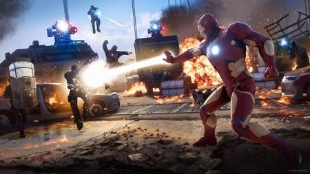 Marvel S Avengers Preview Screenshot 5 Embargo 5 8 2020 1400bst 1500cet 1