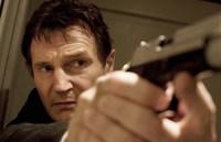 'Venganza', Liam Neeson es Jack Bauer y Jason Bourne