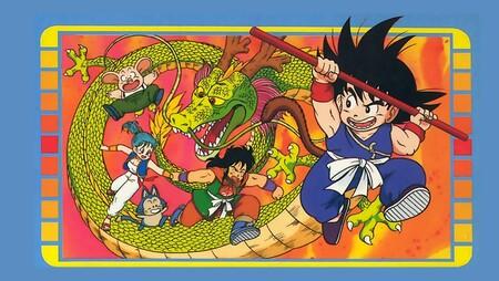 Dragon Ball: Le secret du dragon, la primera aventura de Son Goku y sus amigos en la 8-Bits de Nintendo