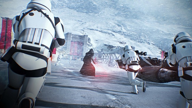 Star Wars Battlefront 2 2017 3696683