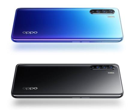 Oppo Reno3 4g Colores 01