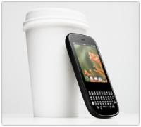 Palm Pixi,el segundo terminal táctil con WebOS