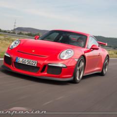 Foto 6 de 19 de la galería porsche-911-gt3-prueba en Motorpasión