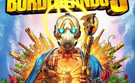 La filtración de las portadas de Borderlands 3 nos regala lo más loco que vamos a ver hoy