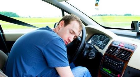 Especial Seguridad Vial: Cuando el auto te avisa que estás cansado.