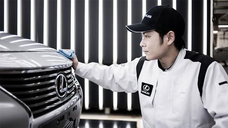 Lexus no quiere fabricar en China, ¿por qué?