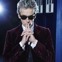 De 'Doctor Who' al DCEU: Peter Capaldi estará en la nueva 'Escuadrón suicida' de James Gunn