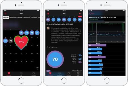 HeartWatch para iOS