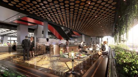 Reforma 432 Interiors Lounge 645x363