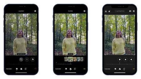 App Fotos Iphone