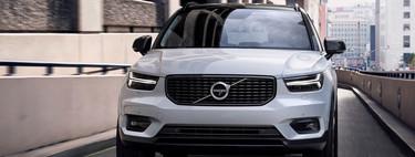 El Volvo XC40 Recharge PHEV, la versión híbrida enchufable, ya tiene precio en México
