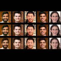 Esta herramienta consigue reconstruir rostros pixelados con una calidad sorprendente