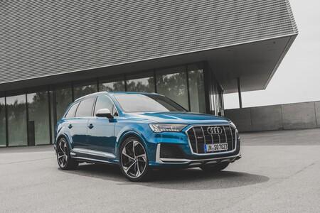 Audi Sq7 Sq8 Tfsi 2020 Precio 091