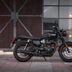 Foto 3 de 70 de la galería triumph-bonneville-t120-y-t120-black-1 en Motorpasion Moto