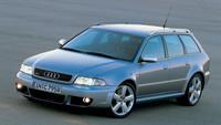 El Audi RS4 volverá a ser un V6