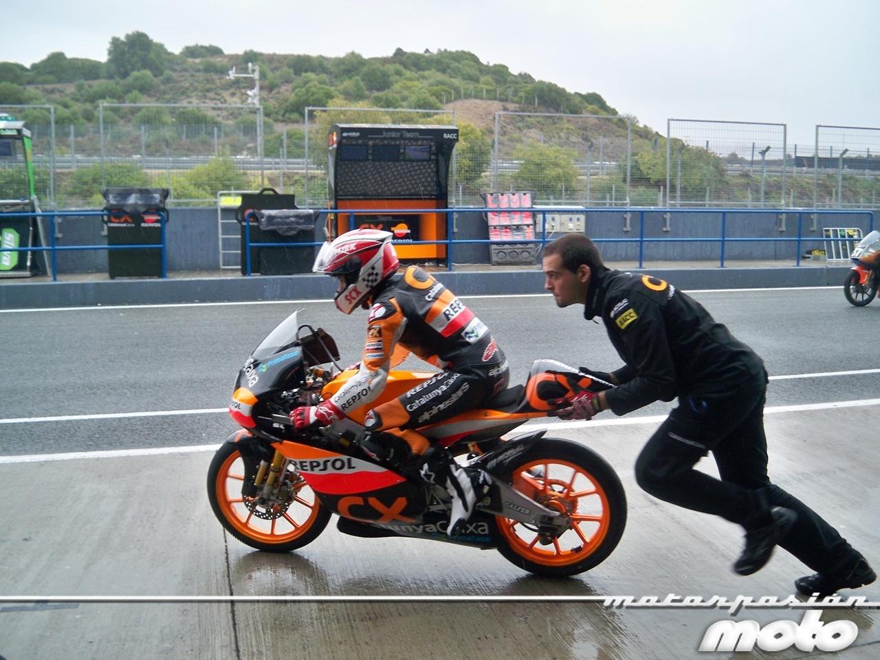 Foto de CEV Buckler 2011: aspirantes al título en Jerez (18/70)