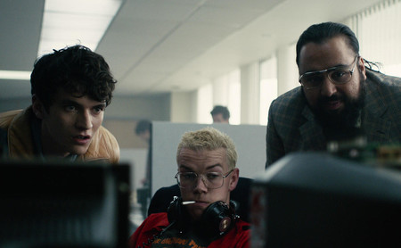 'Black Mirror: Bandersnatch' es más interesante por su propuesta interactiva que por su convencional historia