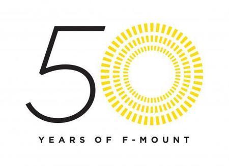 La montura F de Nikon cumple 50 años