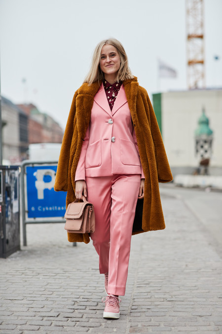 Street Style Invierno 20182019 2