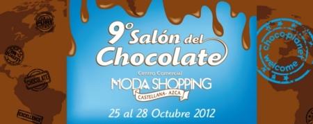Chocolate en Moda Shopping