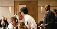 Trailer de 'Reign Over Me' con Adam Sandler y Don Cheadle