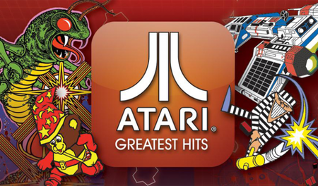 Atari Greatest Hits llega a los dispositivos Android