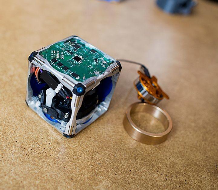 robotica modular