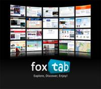 FoxTabs, cambiando de pestañas de forma elegante