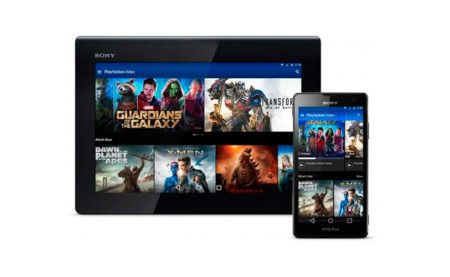 PlayStation Video app, ya está disponible para dispositivos Android