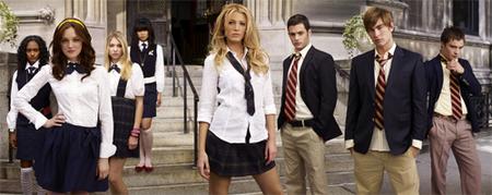 'Gossip Girl' desaparece de Cuatro