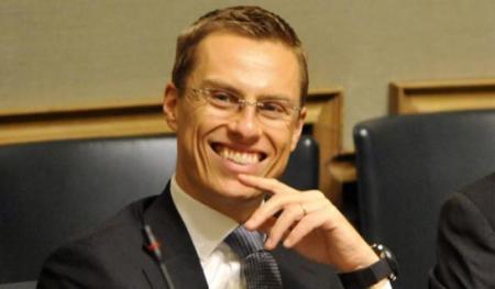 Ministro Finlandia