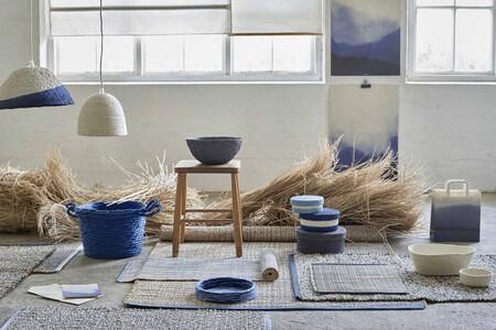 FÖRÄNDRING es la nueva colección limitada de Ikea. Es sostenible, se fabrica con paja de arroz, y estará disponible en tiendas a partir del 4 de enero