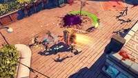 Primeros detalles e imágenes sobre 'Dead Island: Epidemic' [GC 2013]