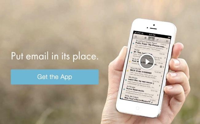 mailbox iphone app