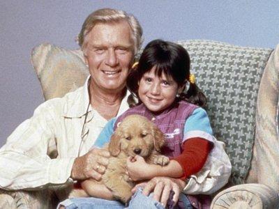 George Gaynes, el padre de 'Punky Brewster', ha fallecido