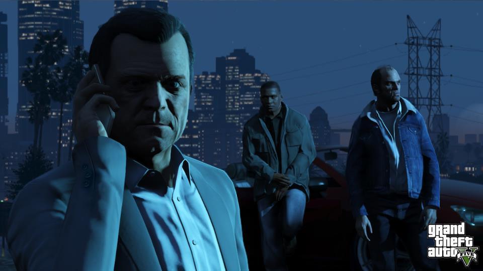 Foto de 'Grand Theft Auto V' 24/12 (4/5)