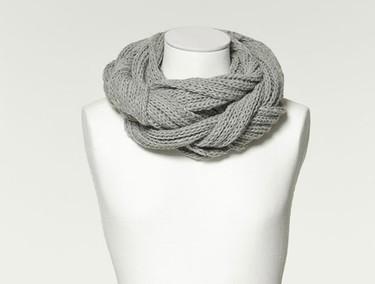 Destierra las bufandas, llegan los cuellos