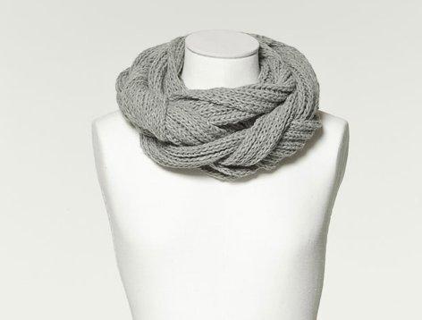 destierra las bufandas llegan los cuellos
